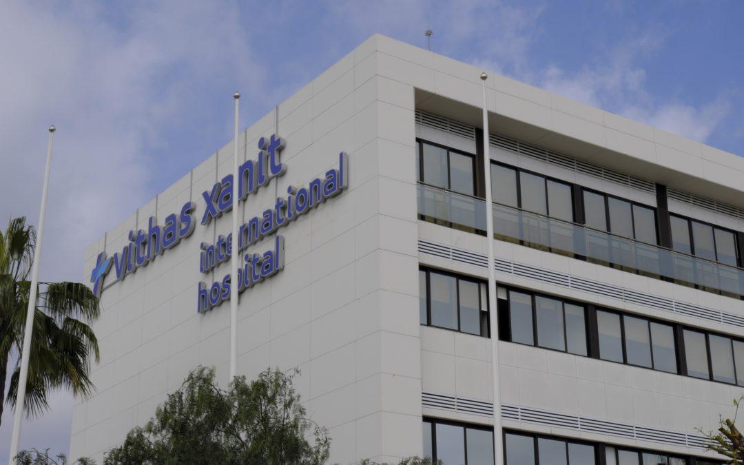 PROTOCOLOS OHB DE APLICACION EN EL CENTRO DE MEDICINA REGENERATIVA VITHAS XANIT