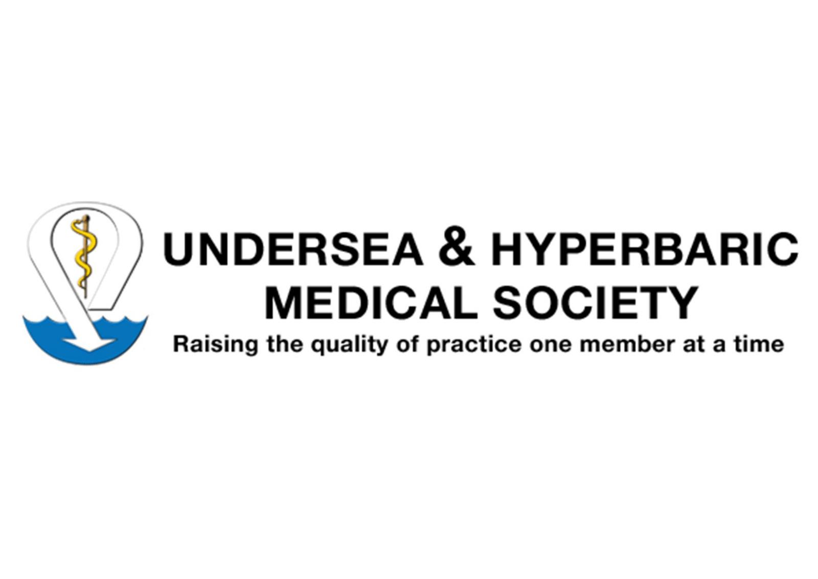 comunicado de la uhms   undersea and hyperbaric medical