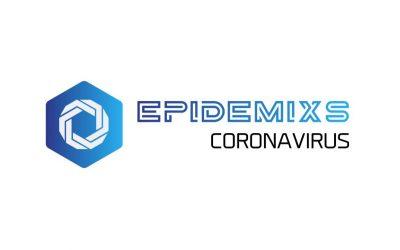 Recomendaciones contrastadas sobre coronavirus covid19 App Epidemixs