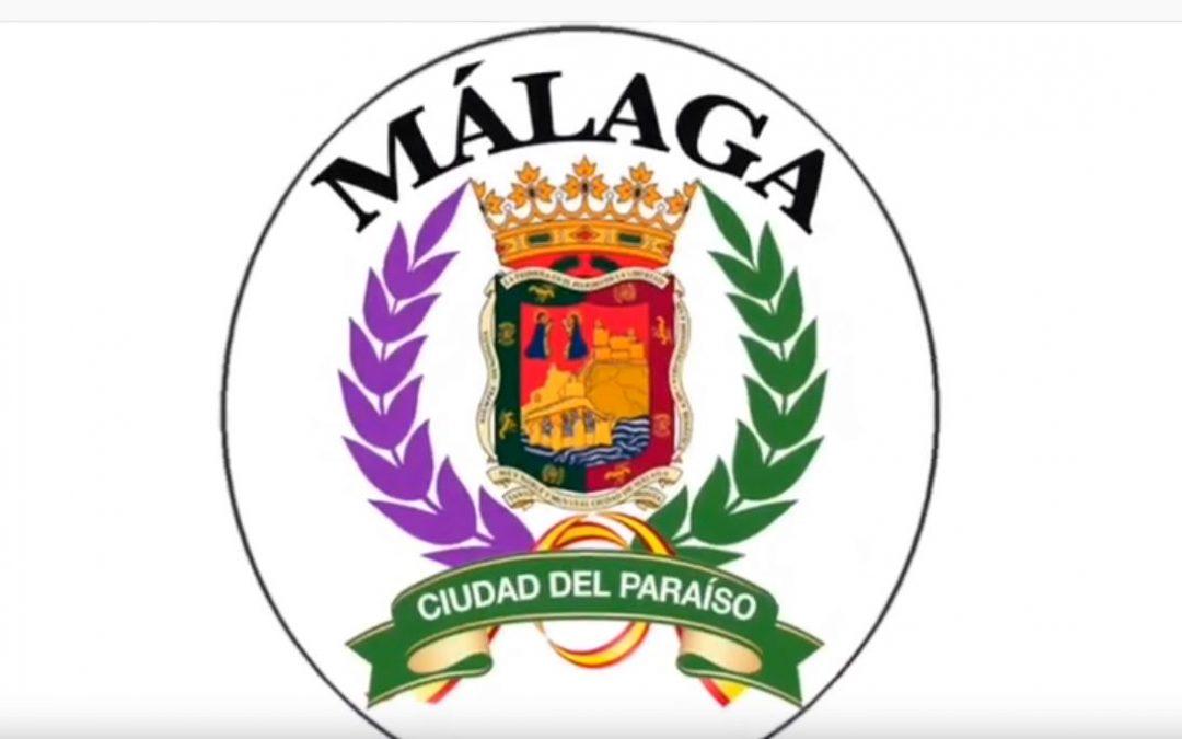 Málaga no está vacía. Todos juntos vencemos el Coronavirus