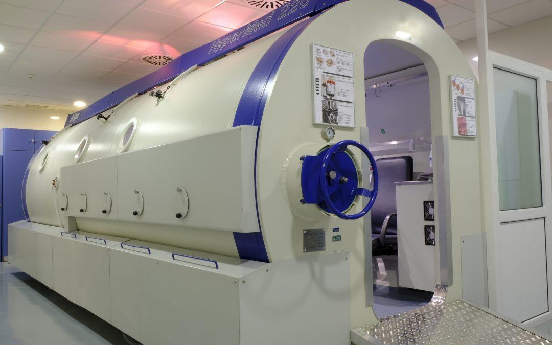 Científicos israelíes logran revertir el envejecimiento con la cámara hiperbárica y oxígeno